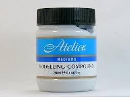 ATELIER MODELING COMPOUND 8OZ