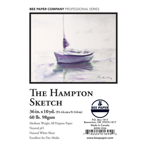 HAMPTON  ROLL #825 36X10YD
