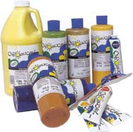 CHROMACRYL ACRYLIC PAINT - 16OZ