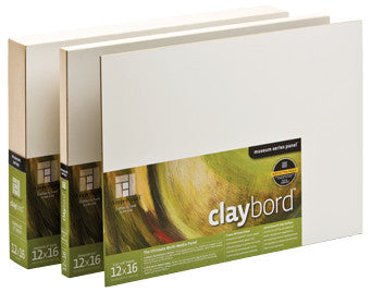 CLAYBORD SMOOTH