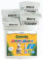 MODEL MAGIC WHITE