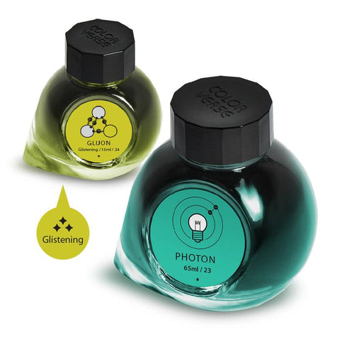 COLORVERSE INK- PHOTON & GLUON