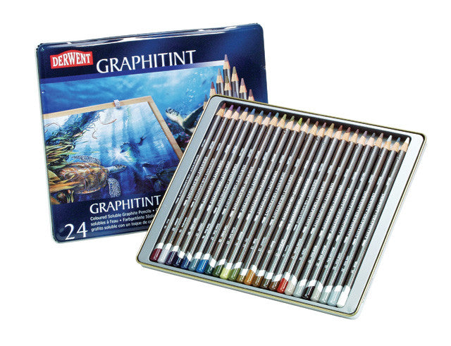 DERWENT GRAPHITINT SETS