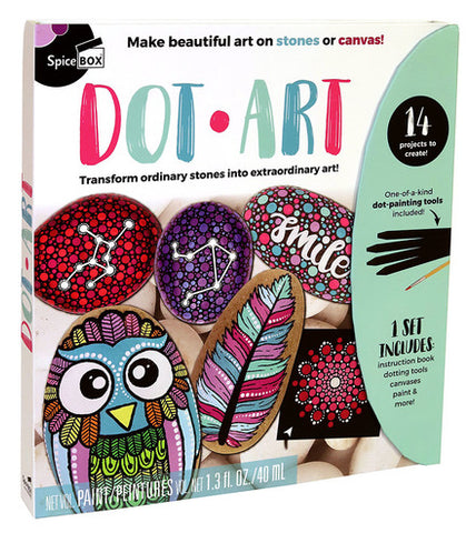 DOT ART SKETCH KIT
