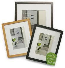 ECOCARE FRAMES - COLOUR: NATURAL