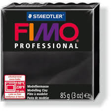 FIMO PROFESSIONAL COLOURS
