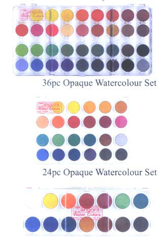 FINETEC WATERCOLOUR SETS