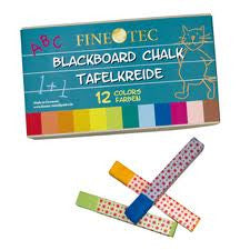 BLACKBOARD CHALK SET