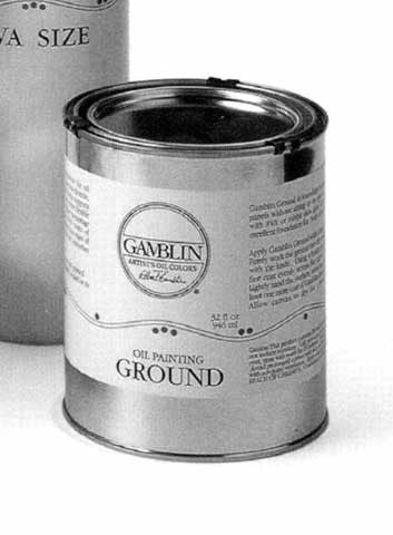 GAMBLIN GROUND 8OZ