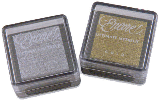 GLOBAL SOLUTIONS STAMP PADS