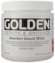 GOLDEN 8OZ ABSORBENT GROUND
