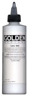 GOLDEN GAC MEDIUMS