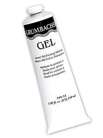 GEL OIL PNT MED 5OZ