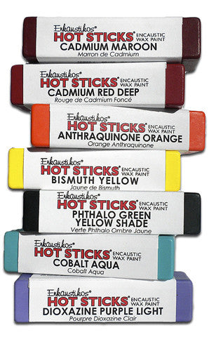 HOT STICKS