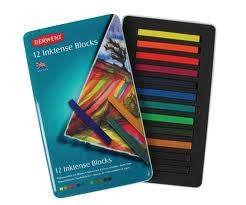 INKTENSE BLOCK SETS/ACCESSORY