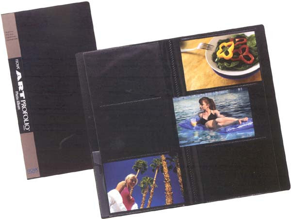 ART PROFOLIO PHOTO ALBUM