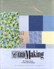 PAPER PACK - CARDMAKING
