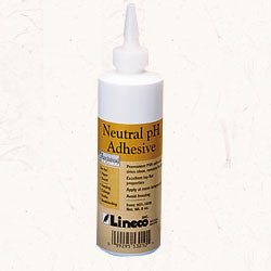LINECO WHITE NEUTRAL pH GLUE