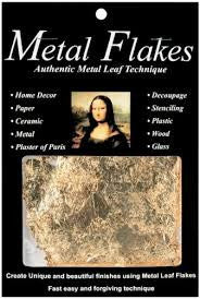 MONA LISA FLAKES