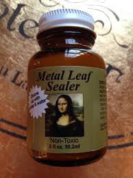 MONA LISA SEALER