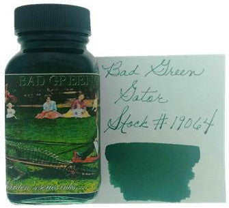NOODLERS INK BAD GREEN GATOR