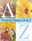 PAINTING FLOWERS A TO Z