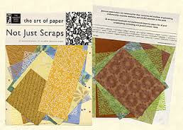 PAPER PACKS - NOT JUST SCRAPS