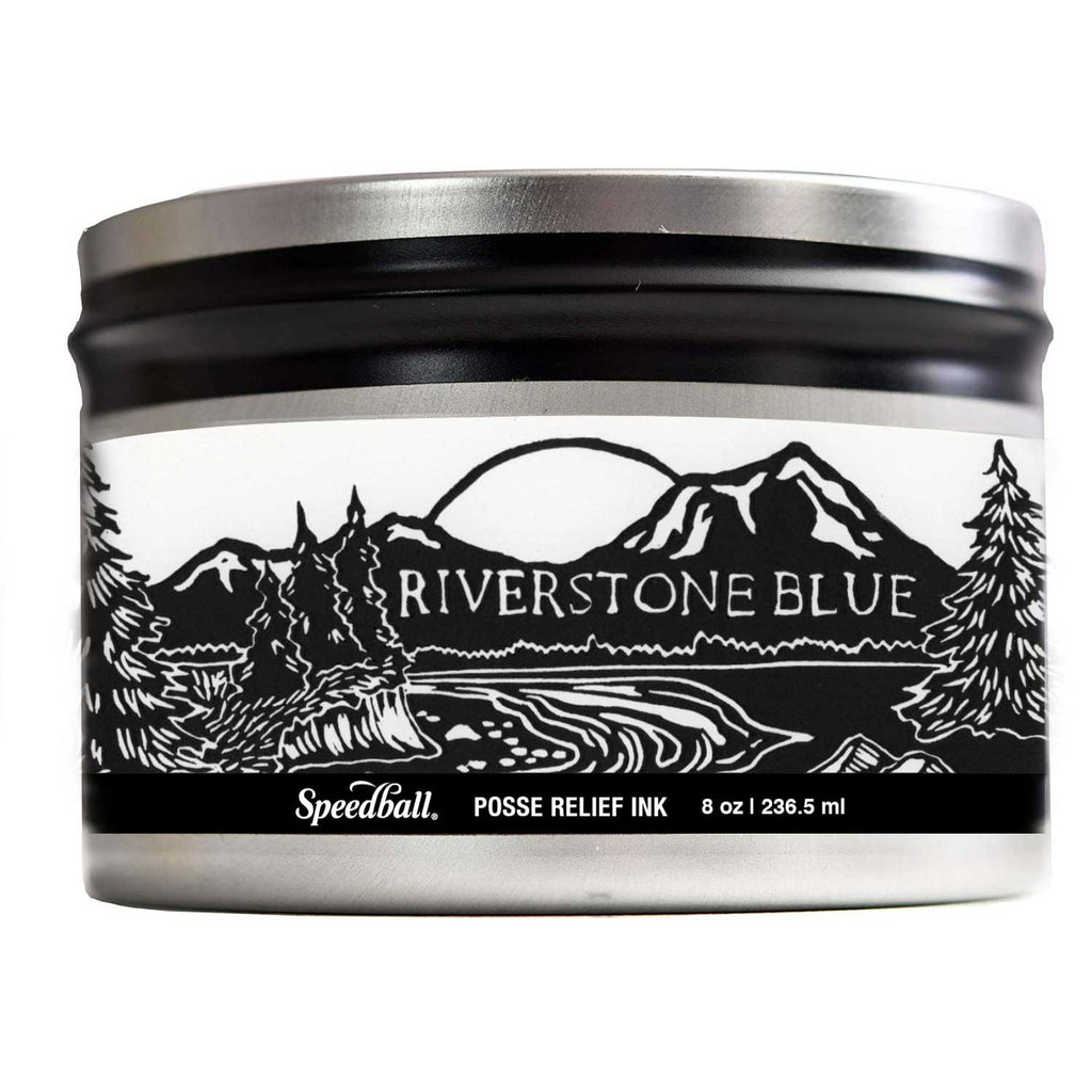 POSSE RELIEF RIVERSTONE BL 8OZ