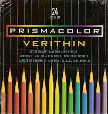PRISMACOLOR VERITHIN SETS