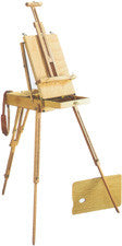PROART FRENCH STYLE EASEL