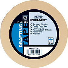 PROART DRAFTING TAPE