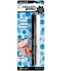 EMBOSSING PEN SET