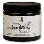 FABRIC SCULPTING MEDIUM 16oz