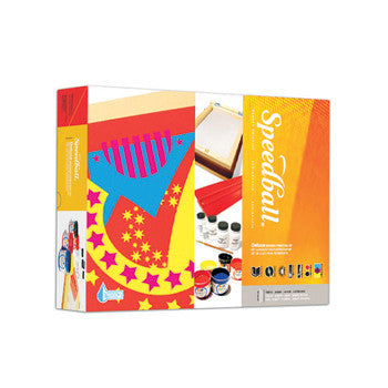 SCREEN PRINT KIT DELUXE