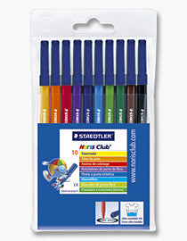 POLYCHLOR MARKER SETS