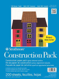 STRATHMORE CONSTRUCTION PAD