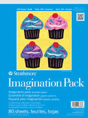 STRATHMORE IMAGINATION PACK