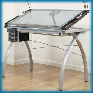 FUTURA DRAWING TABLE