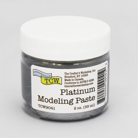 CRAFTERS PLATINUM PASTE