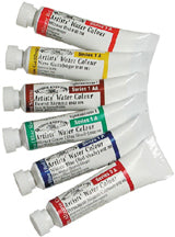 WINSOR & NEWTON ARTIST WATERCOLOURS -5ML