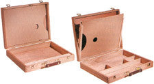 ART ADVANTAGE WOOD ART BOXES