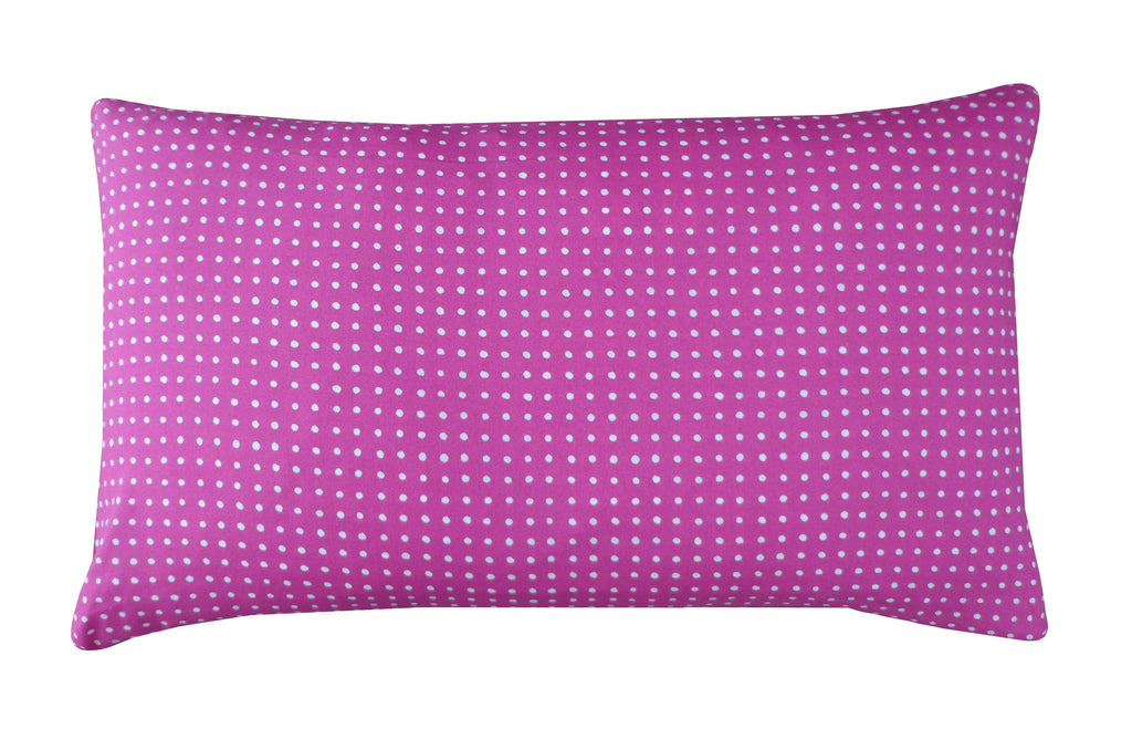 DOTTED PILLOW