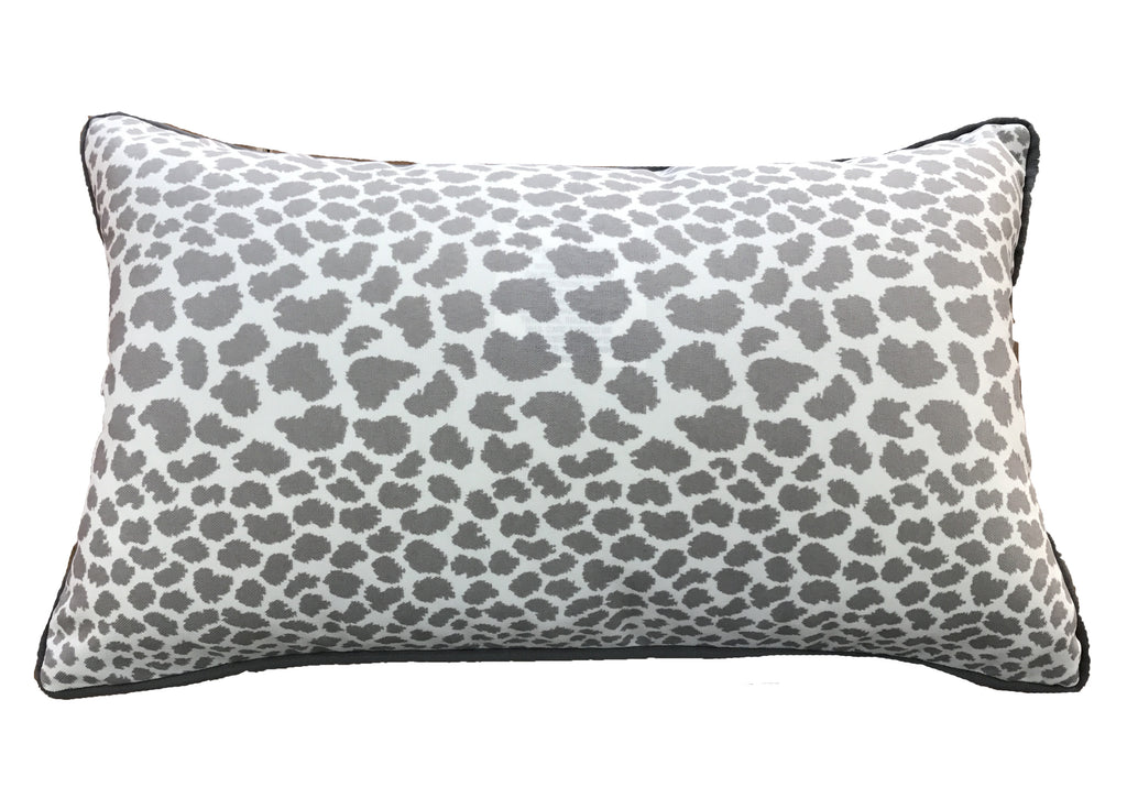 SPOTTED PILLOW