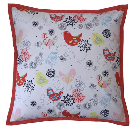 SONGBIRD PILLOW
