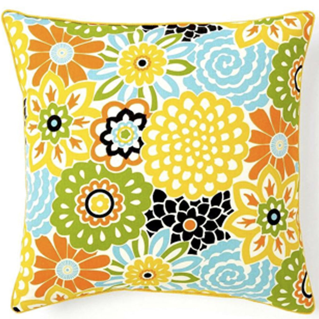 BLOOM PILLOW