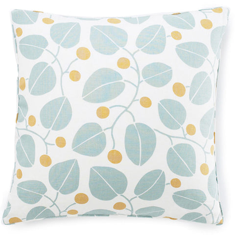 BETHE LEAVES PILLOW