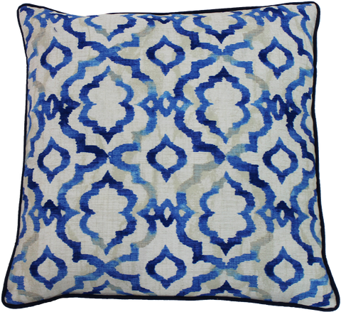 TILE PILLOW