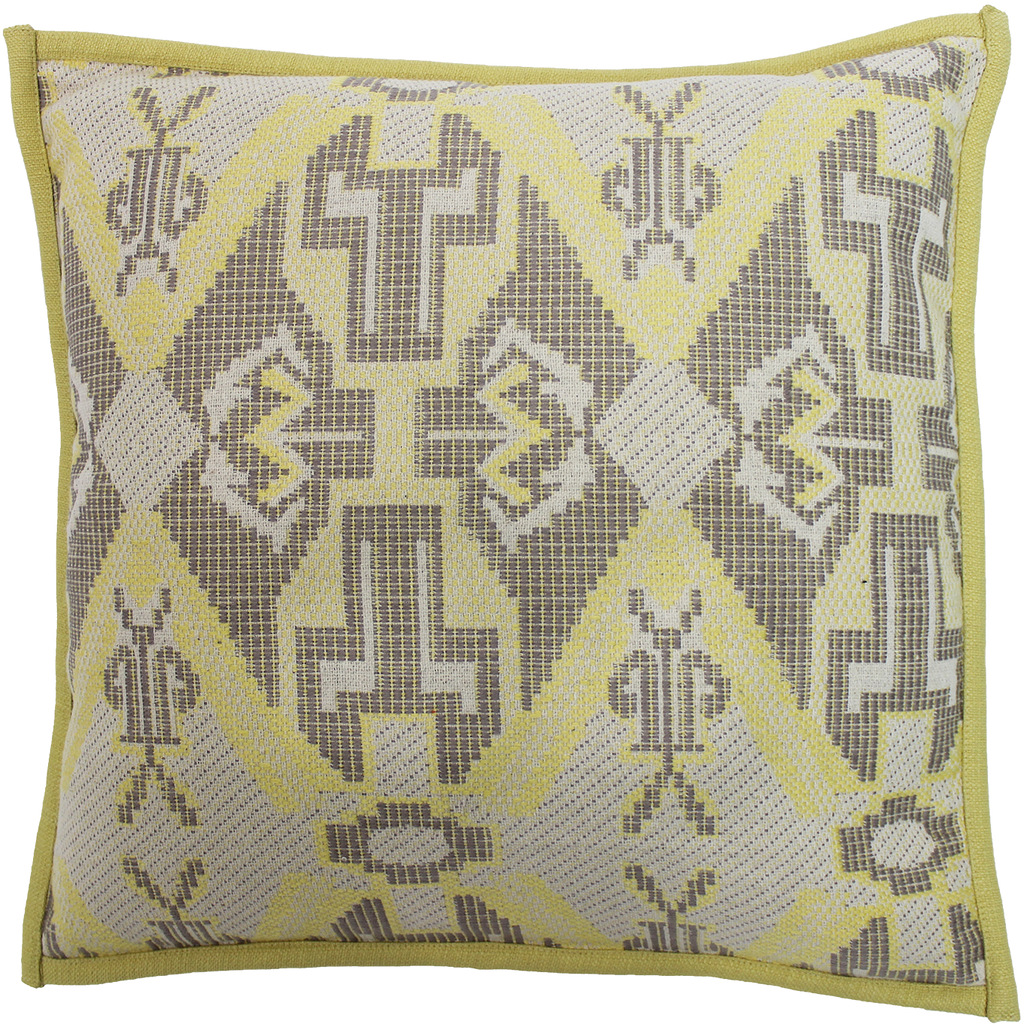 TRIBAL PILLOW