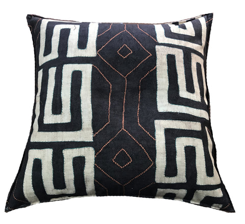 LAGOS THROW PILLOW