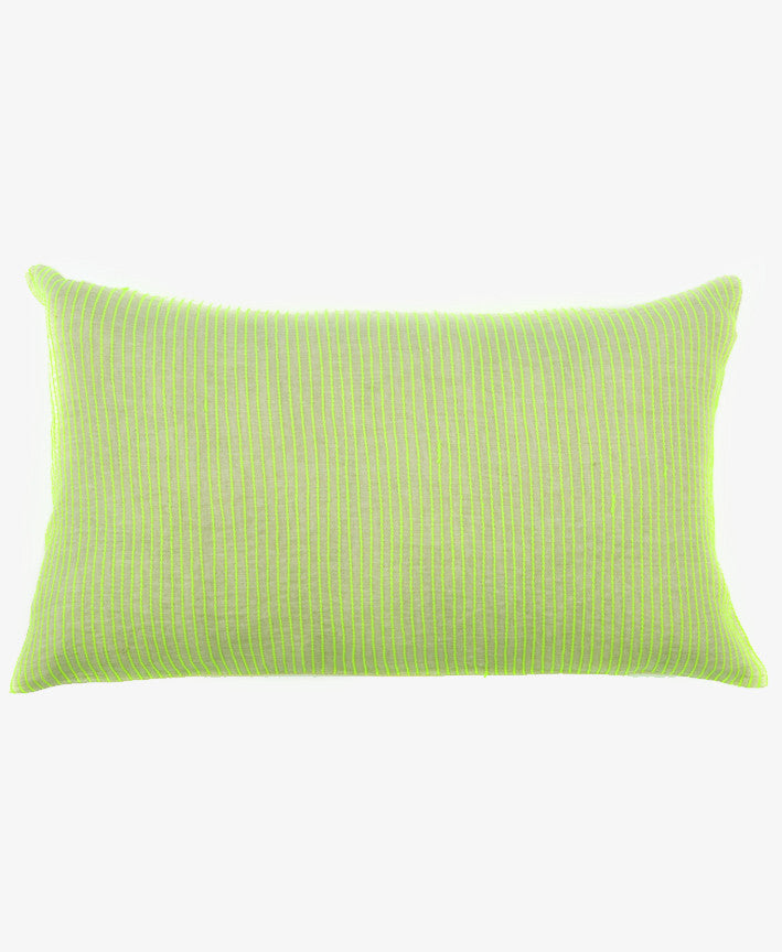 NEON LINES PILLOW